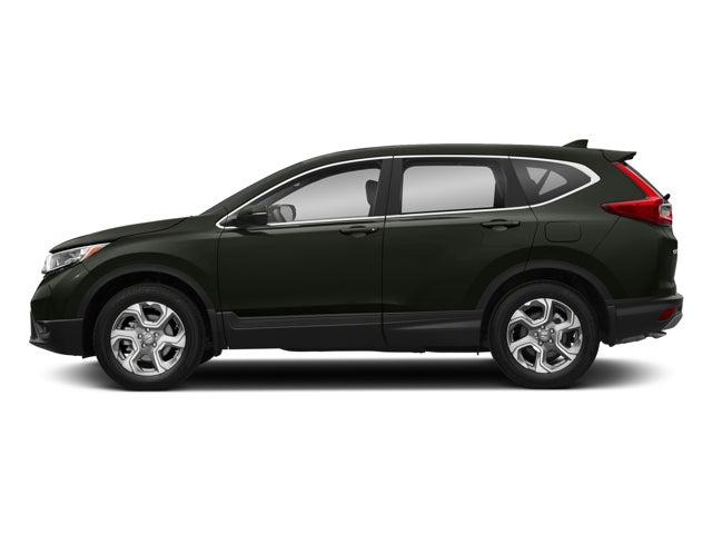 2018 Honda Cr V Ex Grand Forks Nd Fargo North Dakota