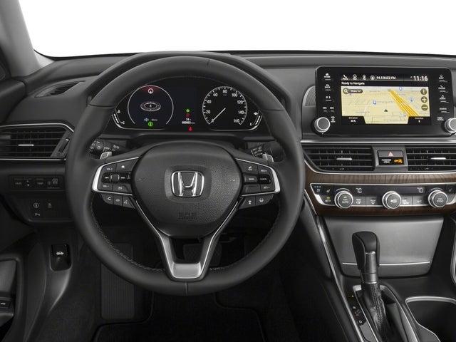 2018 Honda Accord Sedan Touring 2.0T Grand Forks ND | Fargo North Dakota 1HGCV2F97JA032179